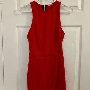 TOBI DRESS NEVER WORN NO TAGS PERF CONDITION